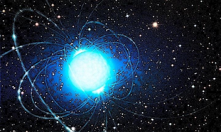 Astrofísica