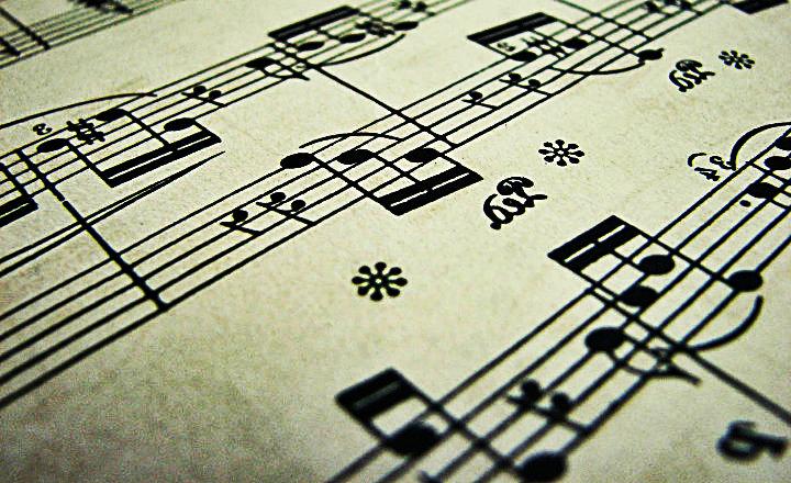 Musicología