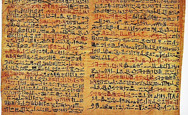 Papirología