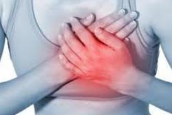 Cardiopatía