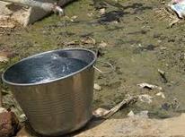 Contaminación del agua