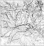 Dibujo topográfico