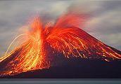 Erupción