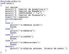Lenguaje de programación