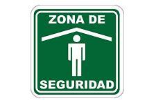 Zona de seguridad